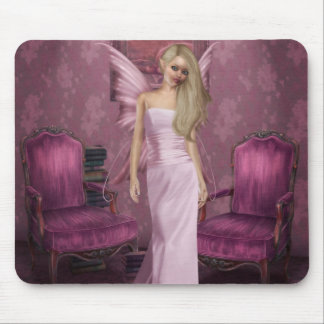 The Pink Room Mousemats