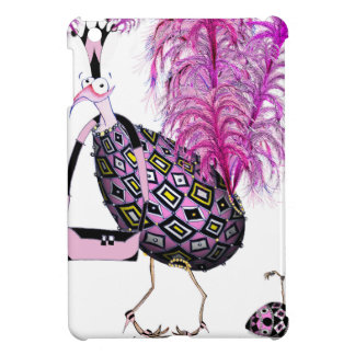 The Pink Sapphire Fab Egg, tony fernandes Cover For The iPad Mini