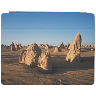 The Pinnacles desert Nambung National Park iPad Cover