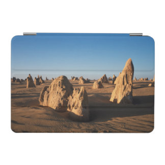 The Pinnacles desert Nambung National Park iPad Mini Cover