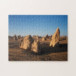 The Pinnacles desert Nambung National Park Jigsaw Puzzle