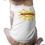 The Pip-ster - Security Pet T Shirt