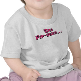 The Pip-ster T Shirt
