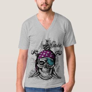The Pirate Bandana T-Shirt