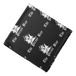 The Pirate Bay Do-rags