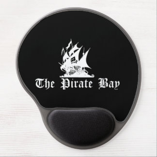 The Pirate Bay Gel Mouse Mat