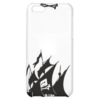 The Pirate Bay iPhone Case iPhone 5C Covers