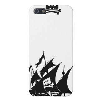The Pirate Bay iPhone Case