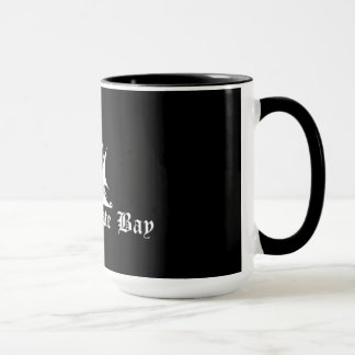 The Pirate Bay Mug