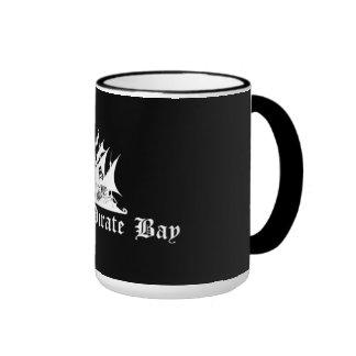 The Pirate Bay Ringer Mug