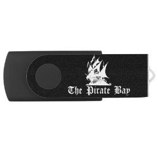 The Pirate Bay USB Flash Drive