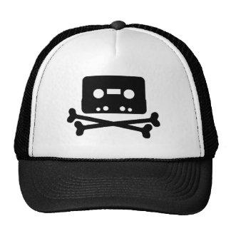 The Pirate Bay W B Trucker Hats