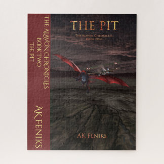 The Pit Cover Puzzle