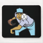 The Pitch Mouse Pads