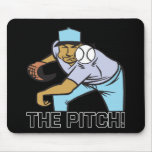 The Pitch Mousemat