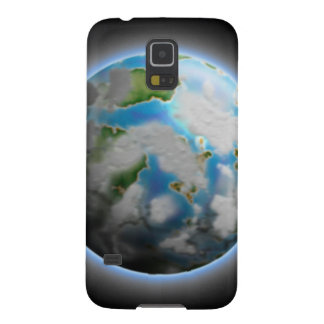 The Planet Case For Galaxy S5