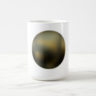 The Planet Pluto Mug