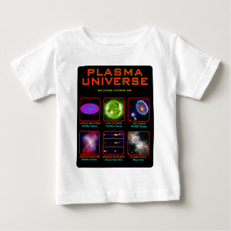 The Plasma Universe Baby T-Shirt