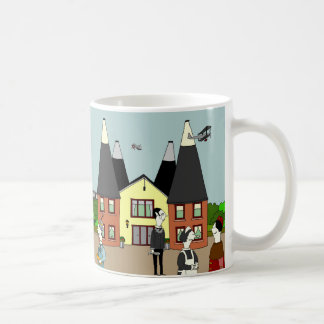 The Playden Oasts Inn, Rye Coffee Mug