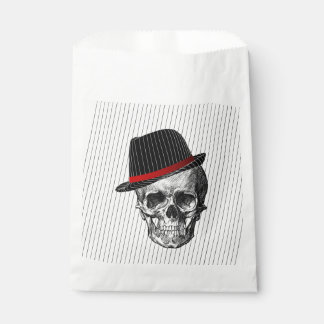 The Player Halloween Favor Bags
