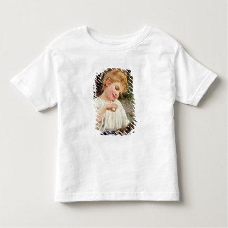 The Playful Kitten Toddler T-Shirt