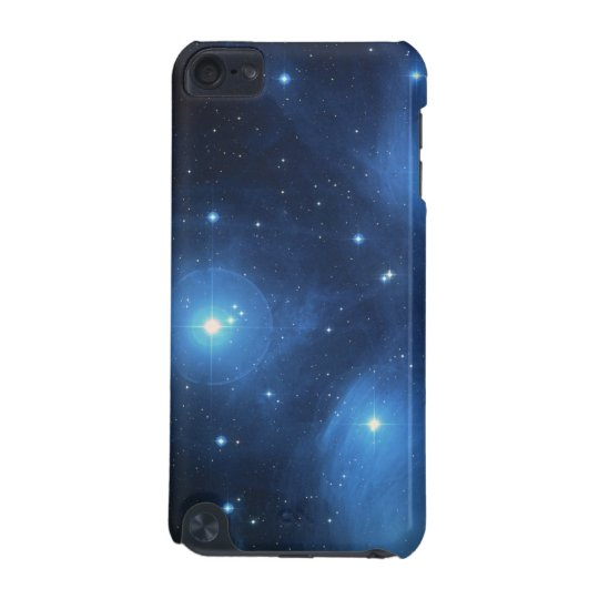 The Pleiades star cluster iPod Touch 5G Case