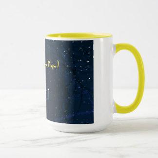 The Plough (Ursa Major) Mug