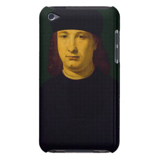 The Poet Casio, c.1495-1500 (oil on panel) iPod Touch Cover