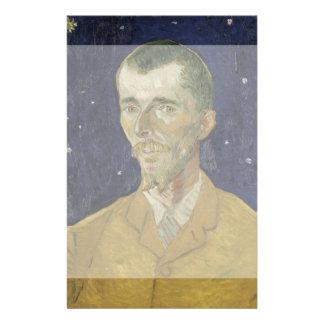 The Poet Eugene Boch by Vincent Van Gogh Flyers
