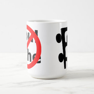 The PoHo Soul Ache Prevention Mug