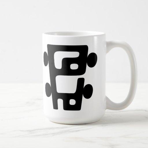 The PoHo Soul Ache Prevention Mug