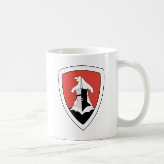 The Polar Bear 11th Flotilla Coffee Mug