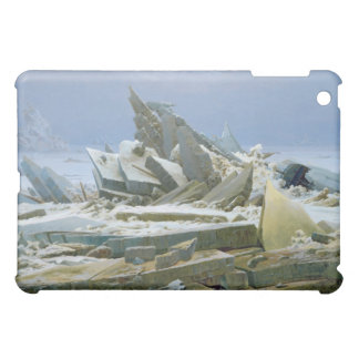 The Polar Sea, 1824 iPad Mini Cover