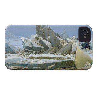The Polar Sea, 1824 iPhone 4 Case-Mate Case
