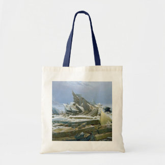 The Polar Sea, 1824 Tote Bag