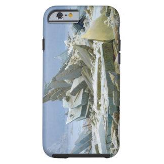 The Polar Sea, 1824 Tough iPhone 6 Case