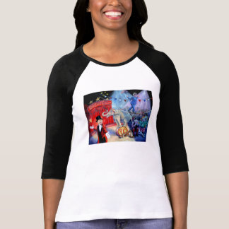 The Political Circus 2016 Women's T-Shirt
