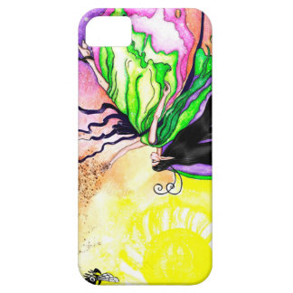 The Pollinatin Prominade iPhone 5 Covers