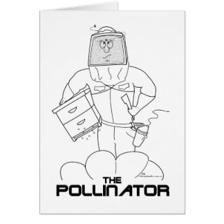 The Pollinator Card