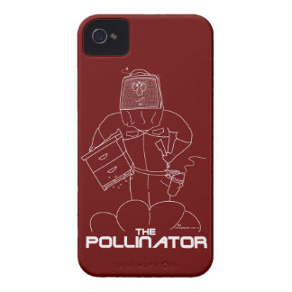 The Pollinator - iPhone 4 Case