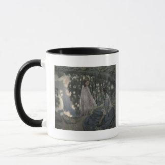 The Pond, 1902 Mug