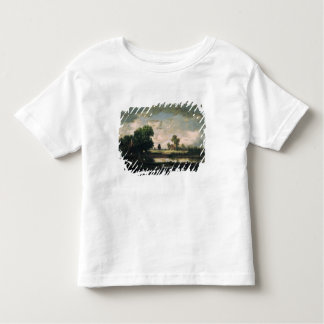 The Pool with a Stormy Sky, c.1865-7 Toddler T-Shirt