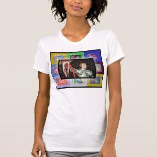 The Pop Art Saint Joan of Arc T-Shirt