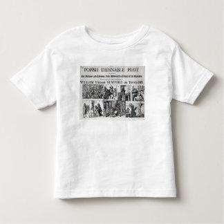 The Popish Damnable T Shirts