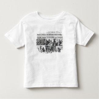 The Popish Damnable Toddler T-Shirt
