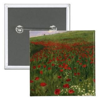 The Poppy Field, 1896 Pins