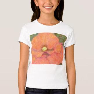 The Poppy, Kid's T-Shirt/Shirt Tshirts