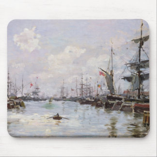The Port Mouse Mat