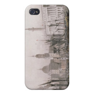 The Port of London Cover For iPhone 4