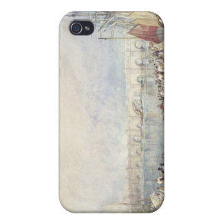 The Port of London iPhone 4/4S Case